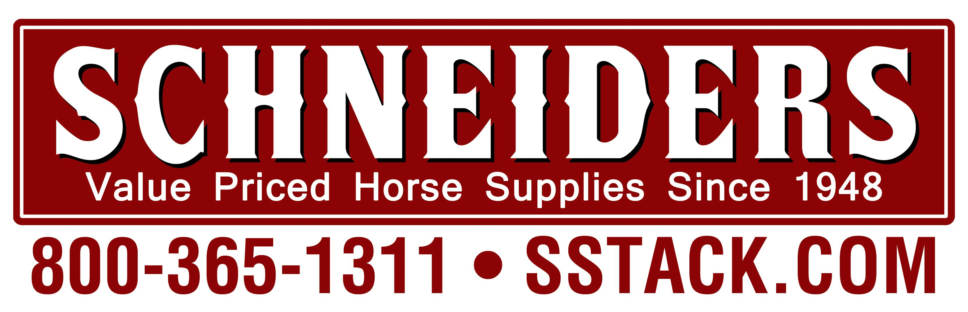 Schneiders Saddlery